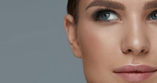Kurs stylizacji brwi BASIC – henna pudrowa