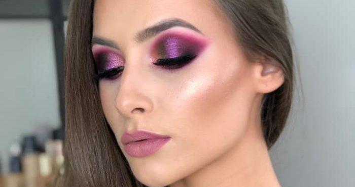 Kurs makijażu II stopnia
