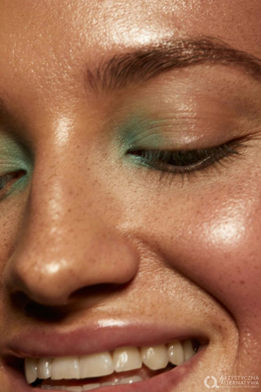 Sesja zdjęciowa makeup no makeup, sesja zdjęciowa Artystyczna Alternatywa, makeup no makeup Szkoła Wizażu i Stylizacji Artystyczna Alternatywa