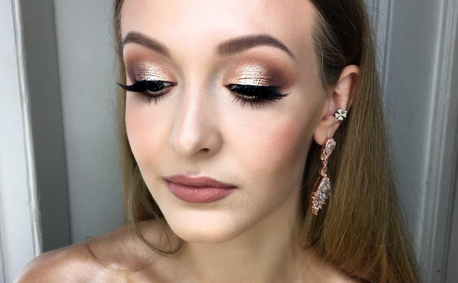 Kurs makijażu I stopnia