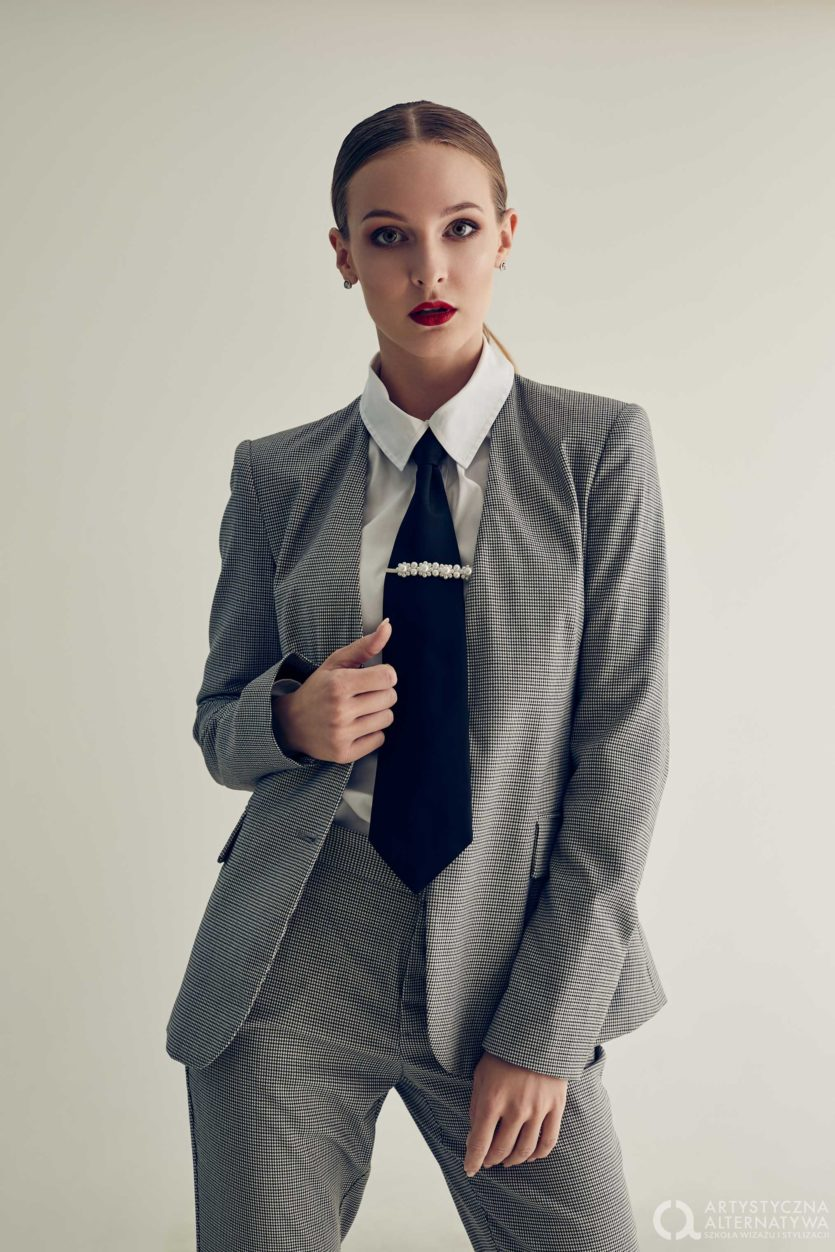 Sesja zdjęciowa fashion