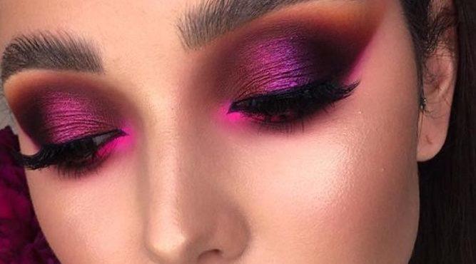 Kształt i kolor w makijażu – kurs z Iryną Soroką z sesją zdjęciową